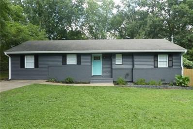 2711 Sherwood Rd SE, Smyrna, GA 30082 - MLS#: 6082635