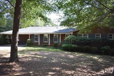 1524 Blueridge Dr NE, Gainesville, GA 30501 - MLS#: 6082650