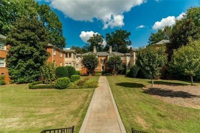 115 Peachtree Memorial Dr UNIT B4, Atlanta, GA 30309 - MLS#: 6082700