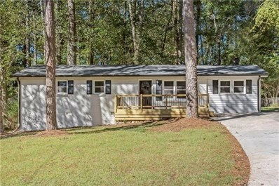 3621 Lavilla Dr, Powder Springs, GA 30127 - MLS#: 6082711