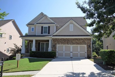 7812 Keepsake Lane, Flowery Branch, GA 30542 - MLS#: 6082730