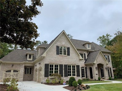 4067 Land O Lakes Dr NE, Atlanta, GA 30342 - MLS#: 6082739