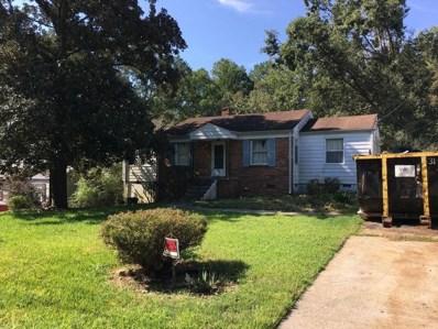 2212 Clairmont Terrace, Atlanta, GA 30345 - MLS#: 6082741
