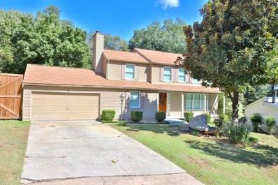 330 N Pond Trail, Roswell, GA 30076 - MLS#: 6082752