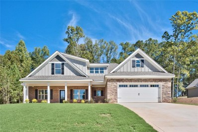 3652 Eagle View Way, Monroe, GA 30655 - MLS#: 6082786