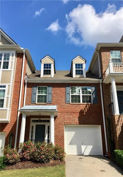 6125 Deluna Way, Johns Creek, GA 30097 - MLS#: 6082797