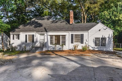 2380 North Decatur Rd, Decatur, GA 30033 - MLS#: 6082822