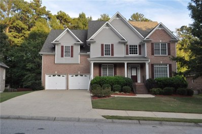 2845 Lost Lakes Way, Powder Springs, GA 30127 - #: 6082826