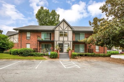 6851 Roswell Rd UNIT G7, Sandy Springs, GA 30328 - MLS#: 6082876