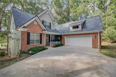 311 Bill Watkins Rd, Hoschton, GA 30548 - MLS#: 6082913