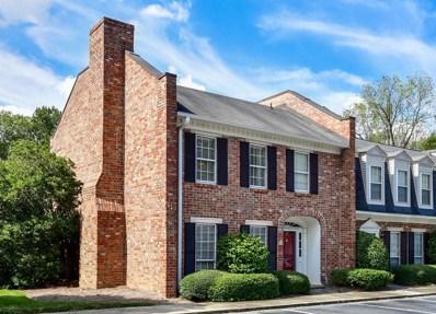 1 Kings Tavern Place NW, Atlanta, GA 30318 - MLS#: 6082954