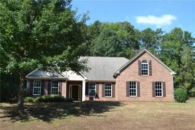 155 Shenandoah Trce, Fayetteville, GA 30214 - MLS#: 6083003
