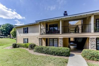 1150 Collier Road NW UNIT F5, Atlanta, GA 30318 - MLS#: 6083055