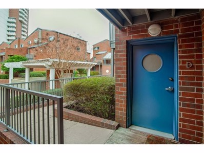 381 Ralph McGill Blvd UNIT D, Atlanta, GA 30312 - MLS#: 6083063