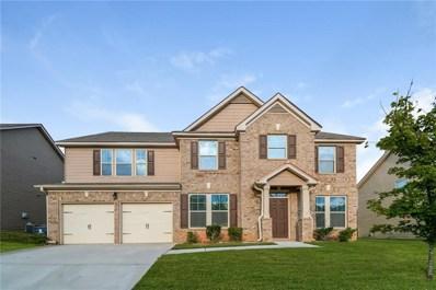 4928 Locherby Drive, Fairburn, GA 30213 - MLS#: 6083092