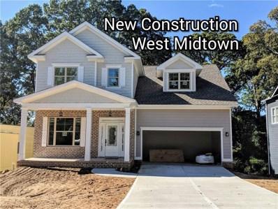 1742 Ellen St NW, Atlanta, GA 30318 - MLS#: 6083100