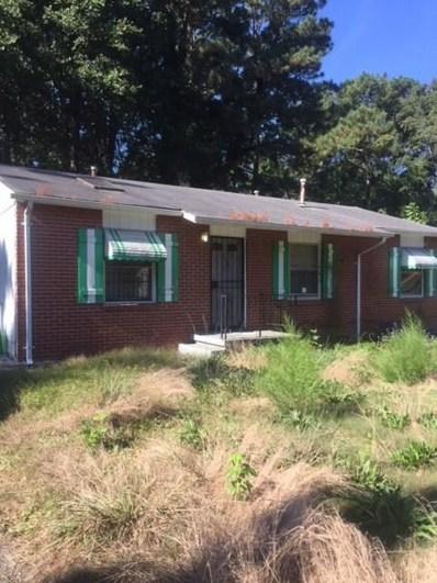 3608 Croft Pl NW, Atlanta, GA 30331 - MLS#: 6083119