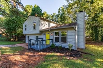 1468 Meadowlark Drive, Decatur, GA 30032 - MLS#: 6083159