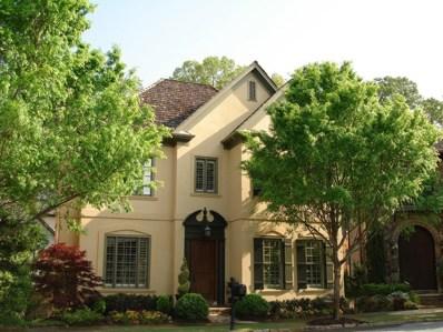13 Conifer Cir NE, Atlanta, GA 30342 - MLS#: 6083185