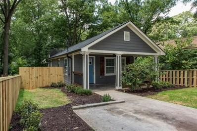 1317 Fairbanks St SW, Atlanta, GA 30310 - MLS#: 6083198