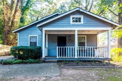 231 Whitefoord Ave NE, Atlanta, GA 30307 - MLS#: 6083214