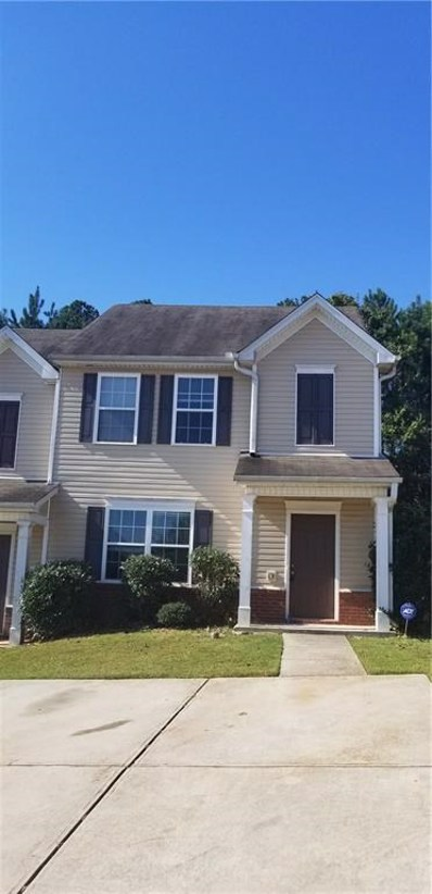 1353 Little Creek Drive, Lawrenceville, GA 30045 - MLS#: 6083232