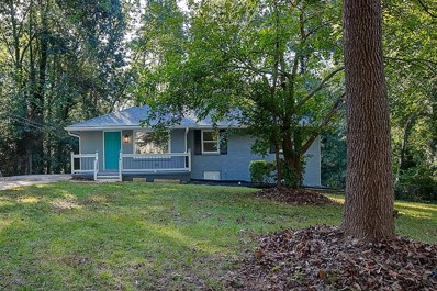 3607 Tulip Dr, Decatur, GA 30032 - MLS#: 6083301