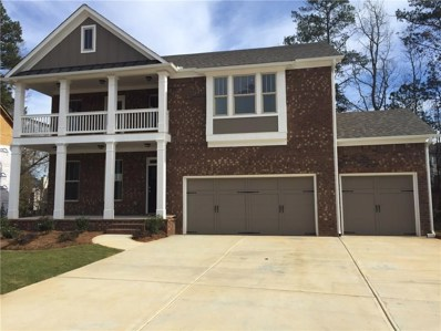 3531 Tioga Lake, Lawrenceville, GA 30044 - MLS#: 6083315