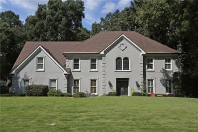 315 Cameron Ridge Dr NW, Atlanta, GA 30328 - MLS#: 6083331