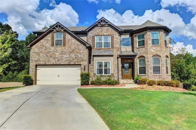 3009 Estate View Cts, Dacula, GA 30019 - MLS#: 6083369