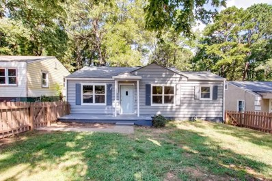 219 Maple St, Hapeville, GA 30354 - MLS#: 6083370