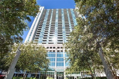 3324 Peachtree Road NE UNIT 810, Atlanta, GA 30326 - MLS#: 6083397