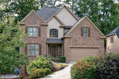 5405 Hedge Brooke Cv NW, Acworth, GA 30101 - MLS#: 6083425