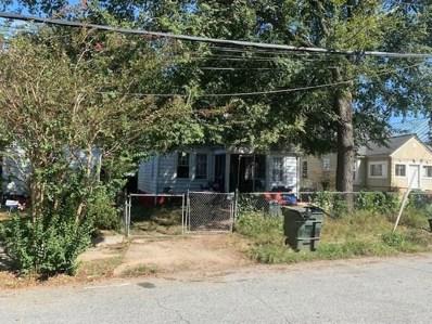 733 Jones Ave NW, Atlanta, GA 30314 - MLS#: 6083449