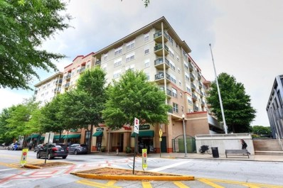 230 E Ponce De Leon Ave UNIT 207, Decatur, GA 30030 - MLS#: 6083505