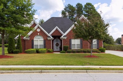 712 Ashley Wilkes Way, Loganville, GA 30052 - MLS#: 6083536