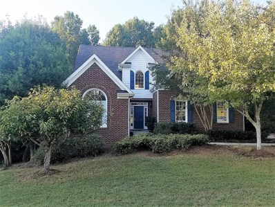2300 Cobble Creek Ln, Grayson, GA 30017 - MLS#: 6083540