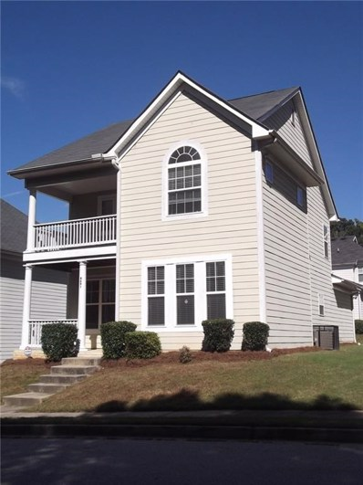 4691 Highpoint Lane UNIT 111, Atlanta, GA 30349 - MLS#: 6083546
