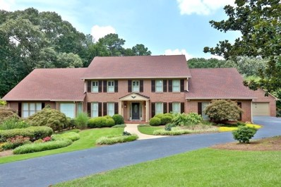 5485 Lower Roswell Road, Marietta, GA 30068 - MLS#: 6083559