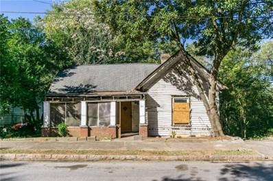 917 Ira St SW, Atlanta, GA 30310 - MLS#: 6083560
