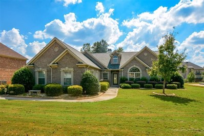 100 Snow Bird Dr, Hampton, GA 30228 - MLS#: 6083565