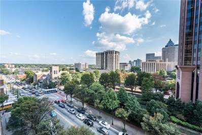 620 Peachtree Street UNIT 910, Atlanta, GA 30308 - MLS#: 6083572