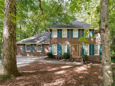 3300 Wilderness Drive, Powder Springs, GA 30127 - MLS#: 6083605
