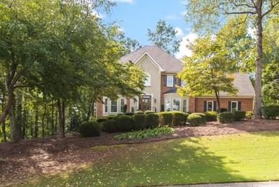 1366 Whitaker Pt NW, Acworth, GA 30101 - MLS#: 6083624