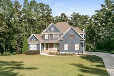 12 N Alexander Creek Drive, Newnan, GA 30263 - #: 6083650