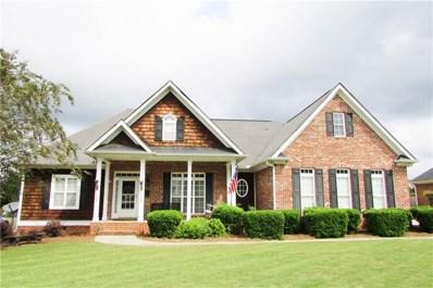26 Berkshire Dr NW, Cartersville, GA 30120 - MLS#: 6083680
