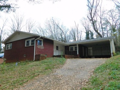 3724 Rockbridge Rd, Stone Mountain, GA 30083 - MLS#: 6083681