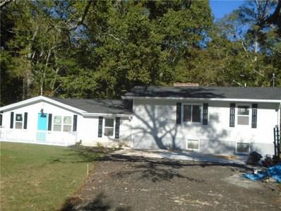 1594 Pates Creek Rd, Stockbridge, GA 30281 - MLS#: 6083688
