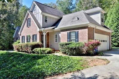 3095 Chattahoochee Trce, Gainesville, GA 30506 - MLS#: 6083699