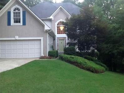 1011 Eagles Ridge Cts, Lawrenceville, GA 30043 - MLS#: 6083715